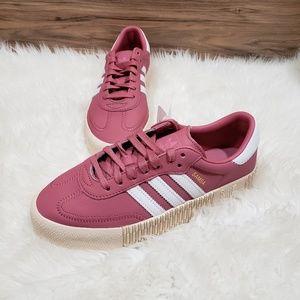 ac65c81b76c2f New Adidas Sambarose Sneakers